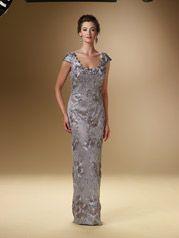 9549ab65d7 Rina di Montella Social Occasions 1532-L Rina Di Montella Social Estelle s  Dressy Dresses in