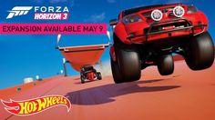 Forza Horizon 3 Hot Wheels Expansion Pack Trailer
