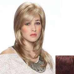 Wigs For Black And White Women | Cheap Lace Front Wigs Online Sale At Wholesale Prices | Sammydress.com Page 51
