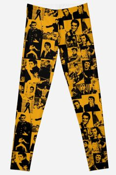 Elvis Presley pattern • Also buy this artwork on apparel, stickers, phone cases, and more.