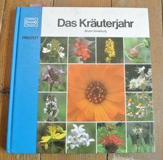 ein super Kräuterbuch das leider nur noch antiquarisch erhältlich ist. Kraut, Super, Photo And Video, Free