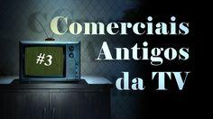 Especial comerciais antigos da TV brasileira - #3/3