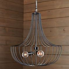 On the hunt for the PERFECT pendant to go above the kitchen table. This is amazing!!!