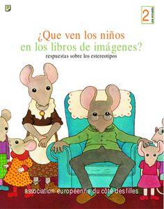 Los libros de imagenes by carola93