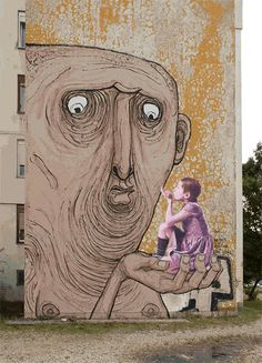 "Street Arts Festival MostarBosnia and Herzegovina""Combo by NemO's & Bifido  Here in better quality 3mb  """