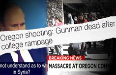 Another Mass Shooting Just in Time to Flip the Script   Truthstream Media