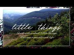 ✨Little things – Relaxing video about little things, precious moments & life - YouTube