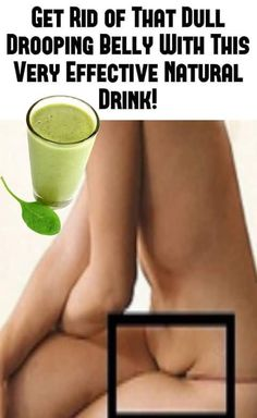 The recipe that is being provided here helps in improving your health in a number of ways. It helps in making your skin better. More importantly, it burns fat and will help you get rid of belly fat…