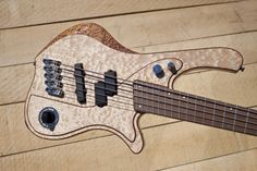 BassLine Basses re:belle series multiscale multilayer