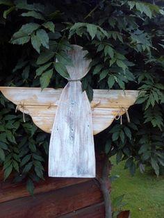 Anděl a jeho křídla..je volný