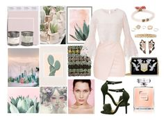 """succulents obsession"" by meme-violet ❤ liked on Polyvore featuring Art Addiction, Urban Outfitters, Shop Succulents, Le Labo, Nak Armstrong, Jimmy Choo, GUESS, Shashi and Eddie Borgo"