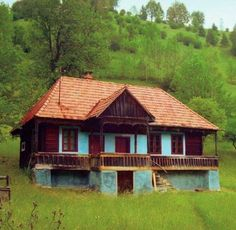 Transilvania European House, Good House, Come And See, Traditional House, Glamping, Romania, Beautiful Places, Sweet Home, Houses