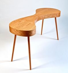 Scrivania dell'amore desk / David Norrie