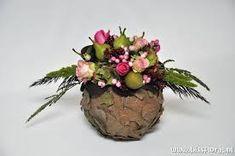 Afbeeldingsresultaat voor creatieve bloemstukken