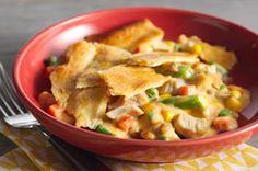 Easy Cheesy Chicken Pot Pie Recipe - Kraft Recipes http://www.kraftrecipes.com/recipes/easy-cheesy-chicken-pot-pie-171673.aspx?cm_mmc=eml-_-bustwstdesk-_-20150205-_-1029&cm_lm=FF79C2F26D830AD81B56B6EE57D55BB9&bt_he=
