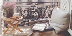 14 Rinconcitos acogedores que te encantaría tener para leer