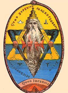 Los Gnósticos frente a Yahve. La Gnosis o el conocimiento esotérico es requerido para la liberación de los espíritus individuales atrapados en la materia.