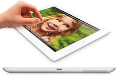 Redesigned Fifth-Generation iPad Expected in March 2013