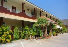 Mayuree Resort : Koh Chang, Thailand
