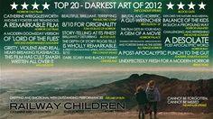 New poster for Jason Figgis' Railway Children