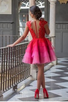 Vestido Azahar de Silvia Navarro