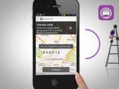 """""""Calidad celular"""" es un servicio que permite a los usuarios de telefonía celular e internet móvil en Colombia, comparar en términos objetivos la calidad de los servicios que los operadores colombianos ofrecen a sus respectivos usuarios."""