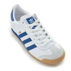 newest ee913 71a02 Adidas Classic Shoes, Retro Sneakers, Adidas Shoes, Mens Trainers, The  Originals,