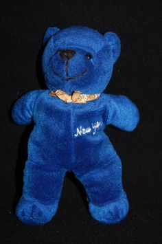 Charlie Bear Muppet Mohair And Alpaca Bear 13 Inch Bear Rare Retired Only 400 Suitable For Men Women And Children
