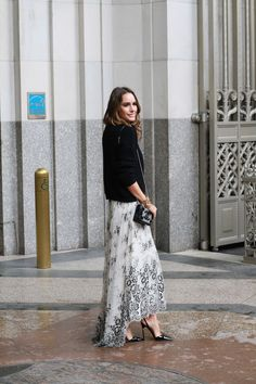 Louise Roe - Gilt sale = Fall 2015 Shopping Must Haves - Best Trends - NY Fashion Week 6