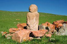 Каменная поэзия древности   Уникальный Казахстан