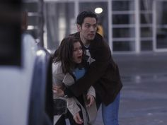 Cook and Michael Landes in Final Destination 2 Michael Landes, Final Destination Movies, Guess The Movie, Thriller Film, Group Of Friends, Movie List, 2 In, Comebacks, Finals