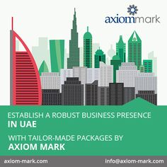 Establish a robust presence in #UAE market with a #business center package tailor-made to suit your needs. Axiom Mark allows you to choose from platinum and premium business packages which include a variety of facilities from multi-lingual secretarial services, IT support, free WiFi access, pantry facilities, fire alarm systems, CCTV and more!
