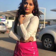 Jannat Zubair Rahmani is Indian One Of Cutest Actress and Tiktok Star Now. Jannat Zubair Rahmani Images Are So Cute And At Same Time Hot. Stylish Girl Images, Stylish Kids, Indian Teen, Indian Girls, Cute Girl Pic, Cute Girls, Teen Celebrities, Celebs, Bridal Photoshoot