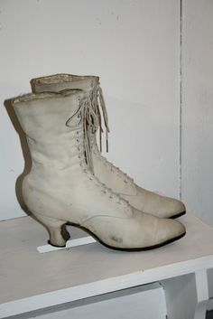 victorian boots