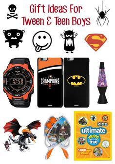 Great gifts for teen boys | Kids | Pinterest | Teen boys, Teen and ...