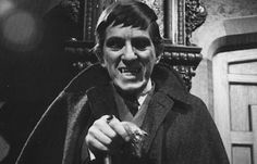 "R.I.P. Jonathan Frid     The original ""sensitive vampire"" who would eat that Edward kid for breakfast!"