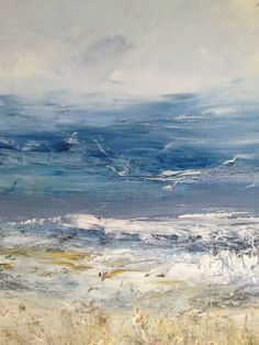 abstract seascape - Google Search