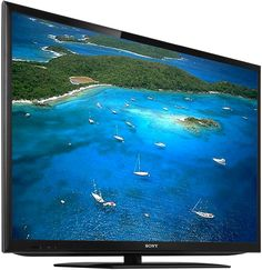 Sony KDL46EX645 LED TV Review