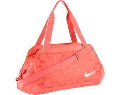 Nike-Legend-2-0-C72-NEW-Water-Resistant-Medium-Pink-Gym-Bag-Bolsa-Travel-Tote