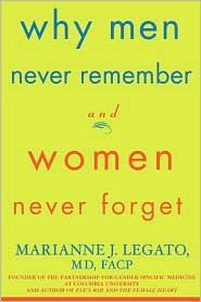 """""""Why Men Never Remember and Women Never Forget,"""" on display now at KVCC's Arcadia Commons Library."""