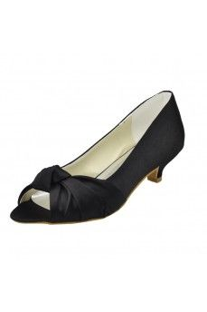 Pumps Satin Low Heel Pumps. Grab special discounts up to 70% Off at Abbydress with Discount & Voucher Codes.