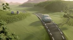 The BMW group has a strong focus on sustainability, and to communicate that message Fido created an animated world of recycled paper.   Agency: Lowe Brindfors Production Company: Fido Director: Fredrik Löfberg  VFX Producer: Hanna Bengtsson AD: Rickard Engqvist VFX Supervisor: Henrik Eklundh Modeling: Daniel Bystedt, Jonas Skoog, Erik Tylberg, Max Wikdahl, Jonas Ekman,  Rigging: Peter Jemstedt, Jonas Ekman, Simon Rainerson,  Lookdev: Henrik Eklundh, Jonas Skoog, Daniel Bystedt An...