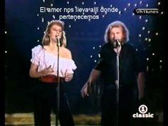 Joe Cocker &  Jennifer Warnes - Up Where We Belong (Subtitulado)