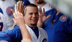 Listen: 96-Year-Old Caller Has Epic Player Comparison For Kyle Schwarber « CBS Chicago