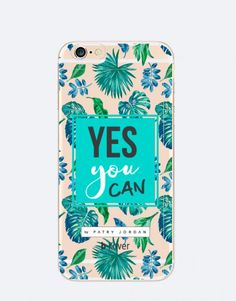 funda-movil-patry-jordan-gym-virtual-hojas-mix-yes-you-can-3 Patry Jordan, Estilo Tropical, Jordans, Phone Cases, Gym, Canning, Mobile Cases, Excercise, Home Canning
