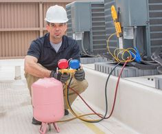 When handling the air conditioning, heating and ventilation (HVAC) system of your home, you should consider hiring a professional for the task. An HVAC contractor is one who specializes in the inst…
