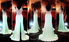 54 Best Mint Dresses Images Pageant Dresses Pageant Gowns Pagent