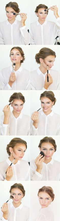You can never stop learning! Great Makeup Tips that You Certainly don`t Know About