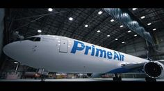 Amazon unveils cargo plane; to have 40 aircraft fleet soon - Amazon faced several delays in deliveries last year during Christmas which prompted them to offer refunds to the aggrieved customers.