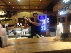 Curso online e gratuito vai preparar os alunos para desempenhar plenamente a função de bartender.